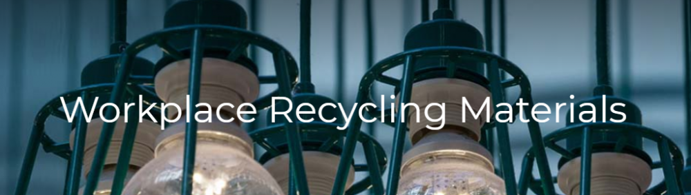 Free Recycling Resources for Businesses