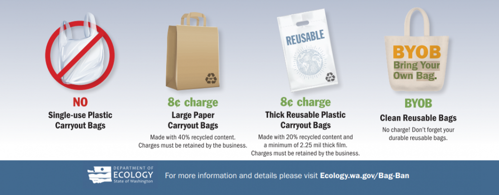 What Businesses Need to Know about the Upcoming Bag Ban