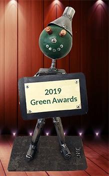 green tinnie