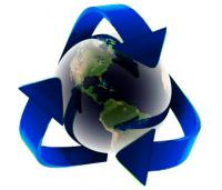Earth Friendly Recycling