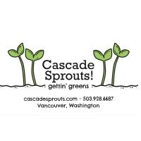Cascade Sprouts