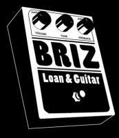 Briz Loan & Guitar